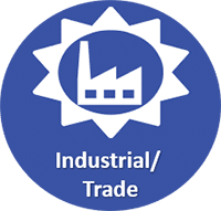 Slide-81-industrial-trade-blue-icon