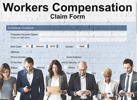 Workers Compensation Direct Costs of Workplace Injuries
