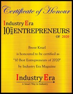 10 Best Entrepreneurs