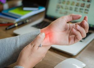 Carpal Tunnel Syndrome Conditions