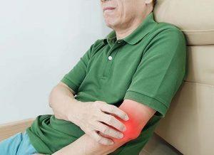 Tennis Elbow Conditions