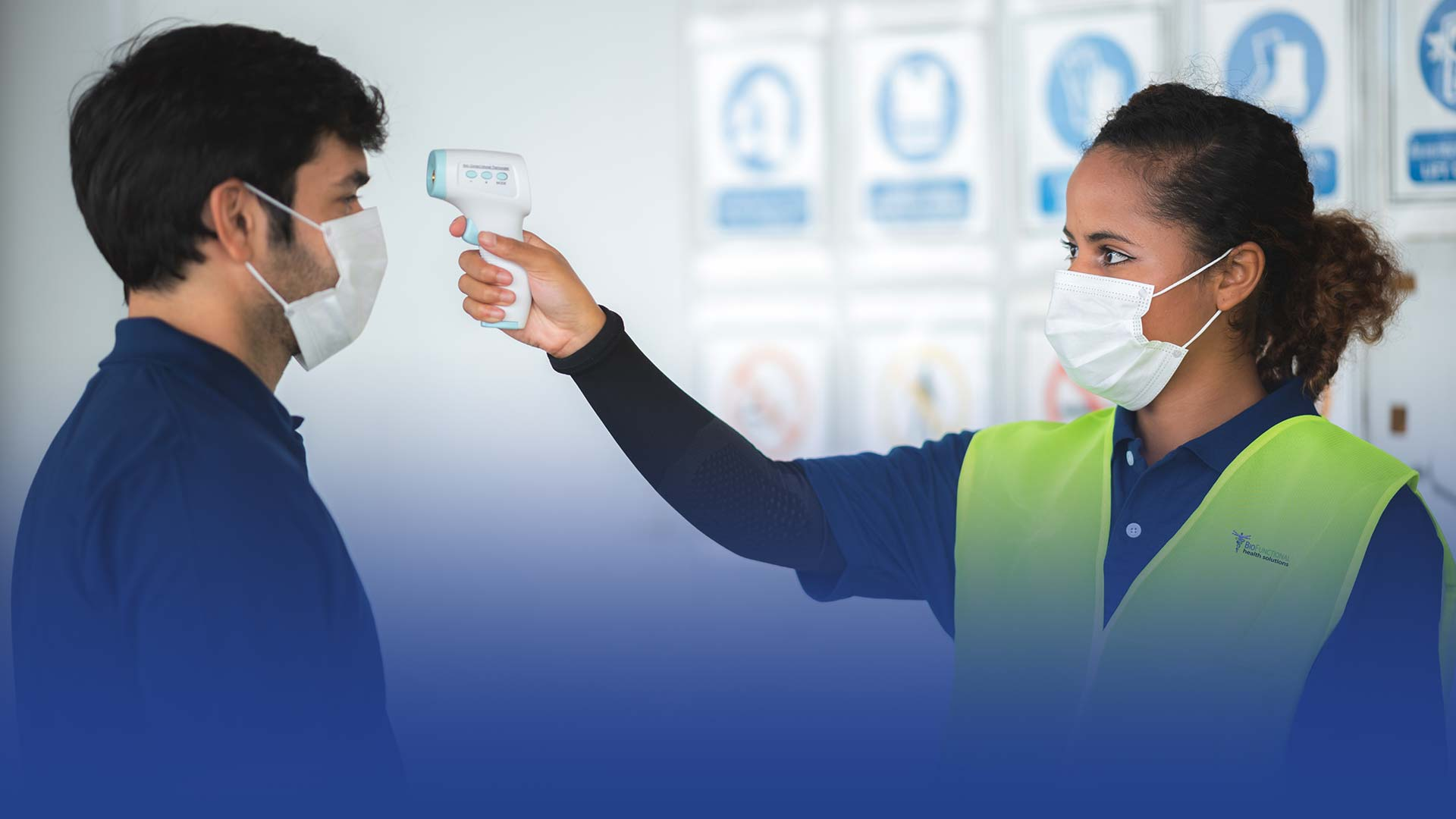 Under OSHA Infectious Diseases are a Workplace Liability
