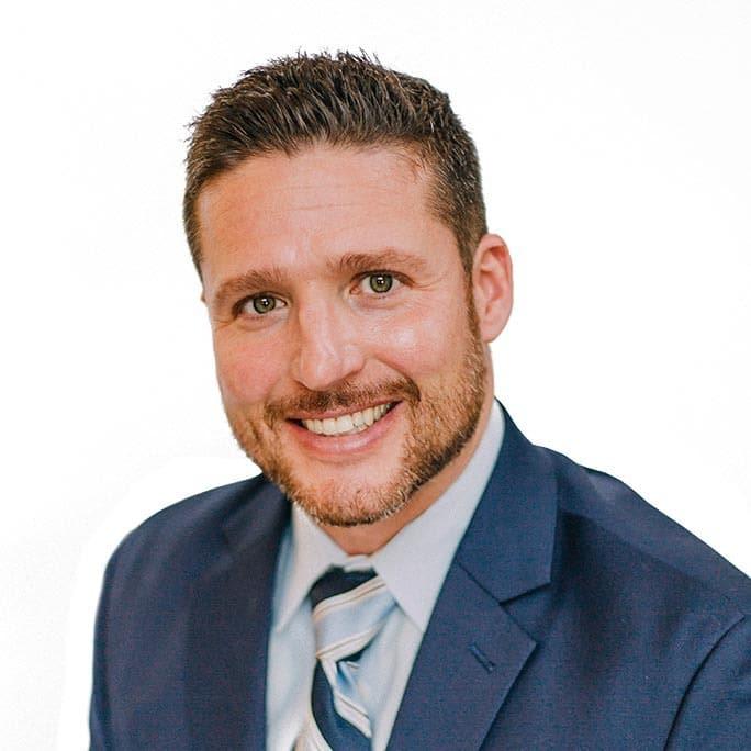 Brent Kruel, MHA