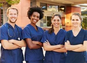 Dedicated Registered Nurse in Texas