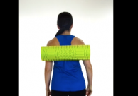 upper-back-foam-roller